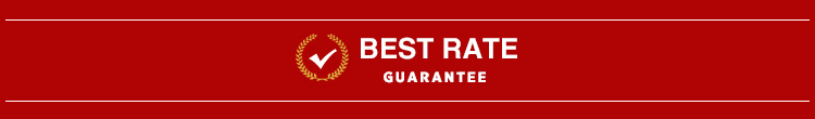 ベストレート保証 | 当ホテルへのご予約は公式サイトが一番お得です!
